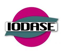 Iodase Natural Project