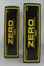 Body Experience - Zero-Thermo Fat Shock Hp7 Gel per uomo 2 conf.