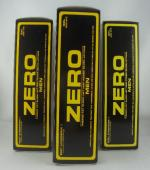 Body Experience - Zero-Thermo Fat Shock Hp7 Gel per uomo 3 conf.
